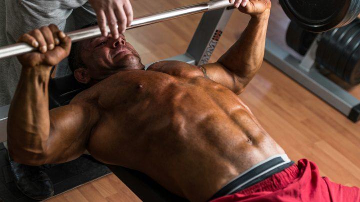 Trainieren Sie die Brustmuskulatur effektiver und effizienter