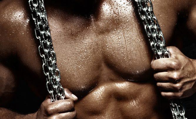 Trainiere die Bauchmuskeln für den Sommer